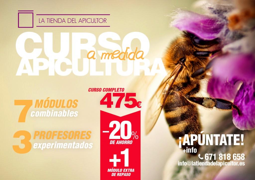 CURSO DE APICULTURA COMPLETO