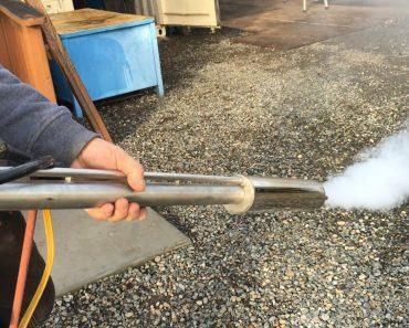Cómo tratar la varroa con ácido oxálico